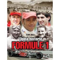 Formule 1 - Úplná historie