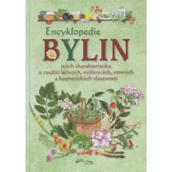 Encyklopedie bylin - jejich charakteristika a využití léčivých, vyživových, vonných a kosmetických vlastností