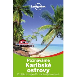 Poznáváme Karibské ostrovy - Lonely Planet