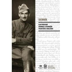 Denník - Ilustrovaná kronika legionáře Františka Krejčího