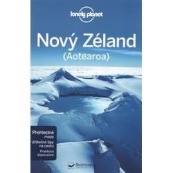 Nový Zéland - Lonely Planet
