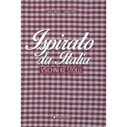 Ispirato da Italia - Všichni ke stolu