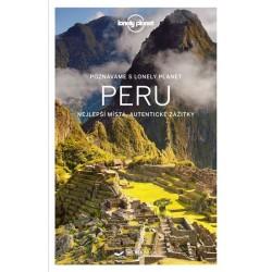 Poznáváme Peru - Lonely Planet