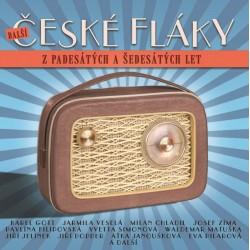 Další české fláky z padesátých a šedesátých let  - CD