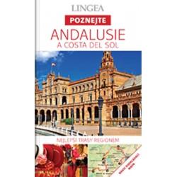 Andalusie - Poznejte