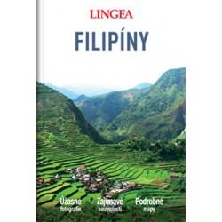 Filipíny - Velký průvodce