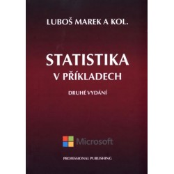 Statistika v příkladech