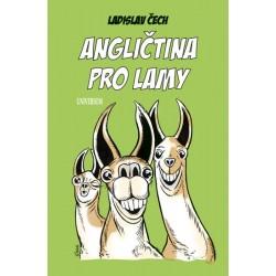 Angličtina pro lamy
