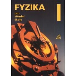 Fyzika pro střední školy, 1. díl (kniha + CD)