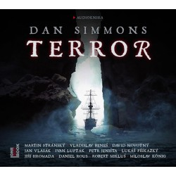 Terror - 3CDmp3