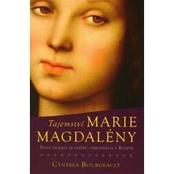 Tajemství Marie Magdaleny - Nové důkazy ze svitků objevených v Egyptě