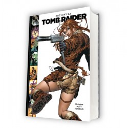 Tomb Raider Archivy S.3