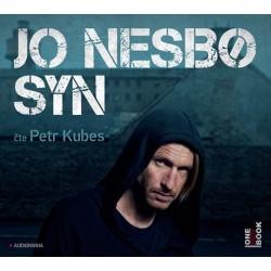 Syn - CDmp3 (Čte Petr Kubes)