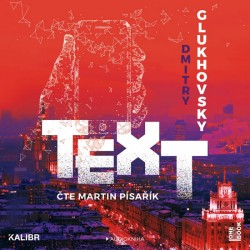 Text - CDmp3 (Čte Martin Písařík)