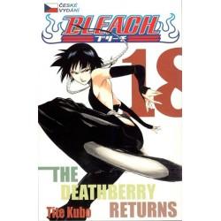 Bleach 18: The Deathberry Returns