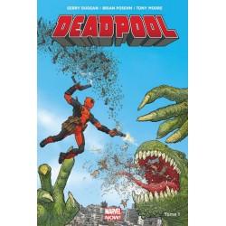 Deadpool 1 - Mrtví prezidenti