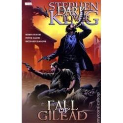 Temná věž 4 - Pád Gileadu