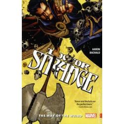 Doctor Strange 1 - Cesta podivných