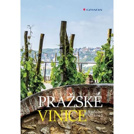 Pražské vinice