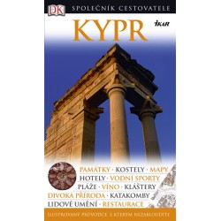 Kypr - Společník cestovatele