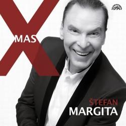 Štefan Margita & Plachetka Adam - XMAS - CD