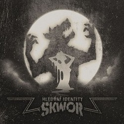 Hledání identity - CD
