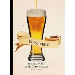 Pivní bible
