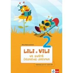 Lili a Vili 2 - Ve světě českého jazyka