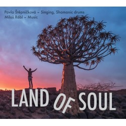 Land of Soul - 2 CD