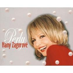 Perly Hany Zagorové - 2CD