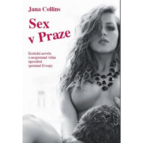 Sex v Praze