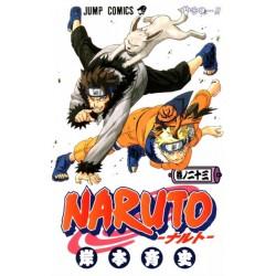 Naruto 23 - Potíže .... !!