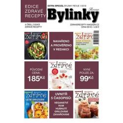 Bylinky revue - Edice Zdravé recepty