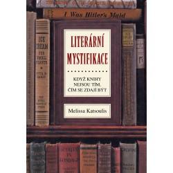Literární mystifikace