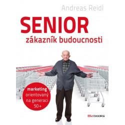 Senior - zákazník budoucnosti
