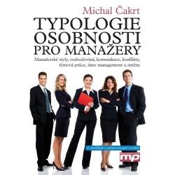 Typologie osobnosti pro manažery