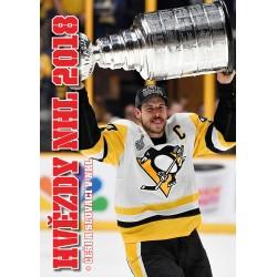 Hvězdy NHL 2018