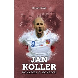 Jan Koller: pohádka o Honzovi
