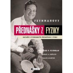 Feynmanovy přednášky z fyziky-doplněk k přednáškám