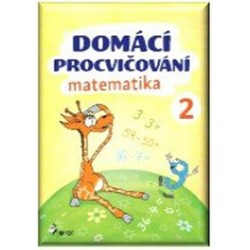 Domácí procvičování - Matematika 2. ročník