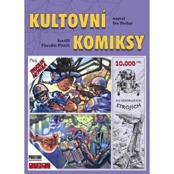 Kultovní komiksy