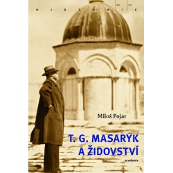 T. G. Masaryk a židovství