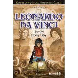 Leonardo da Vinci - Úsměv Mony Lisy