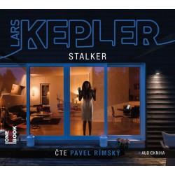 Stalker - CDmp3 (Čte Pavel Rímský)
