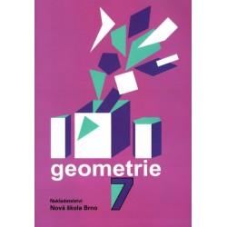 Geometrie 7 – učebnice