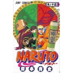 Naruto 15 -  Narutův styl