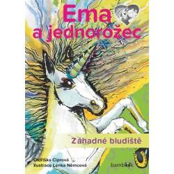 Ema a jednorožec - Záhadné bludiště