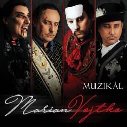 Marian Vojtko Muzikál - CD