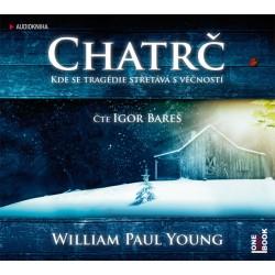 Chatrč - CDmp3 (čte Igor Bareš)