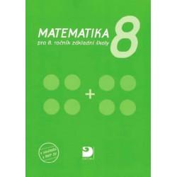 Matematika pro 8. ročník ZŠ
